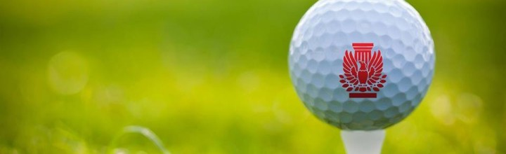 AIA Golf Tournament – May 7!