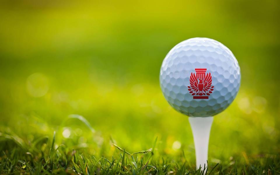 AIA Golf Ball