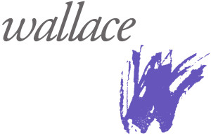 Wallace Logo W New