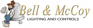 Bell & McCoy Lighting and Controls Logo