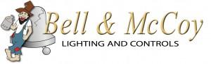 Bell & McCoy Lighting and Controls Logo