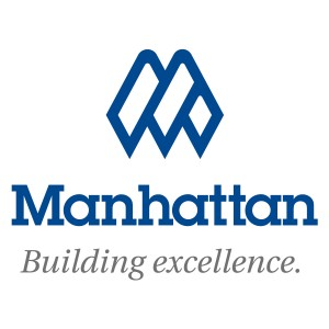 ManhattanonStacked Logo