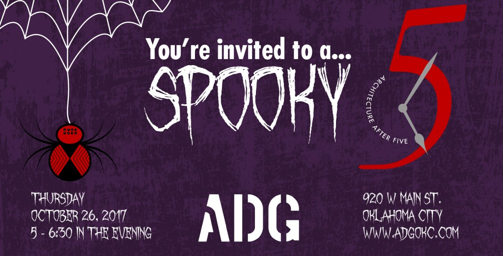 Halloween Party Invitation EMAIL