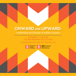 Onward and Upward: Leadership and Design in Indian Country