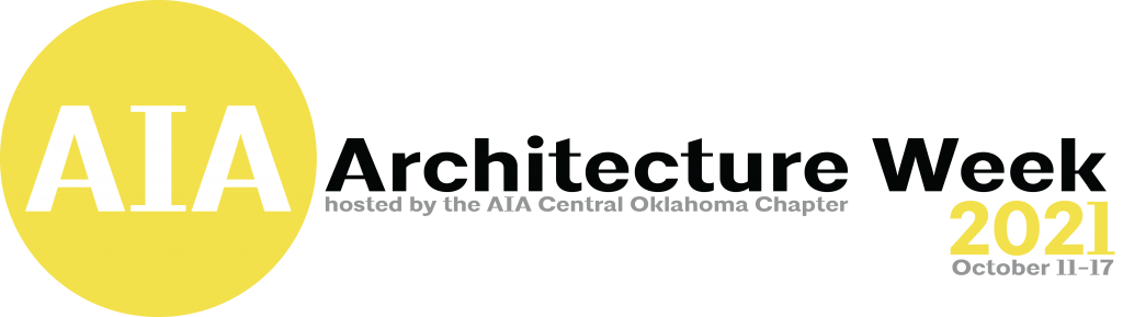 This image has an empty alt attribute; its file name is AIA-Architecture-Week-2021-with-date-1024x289.png